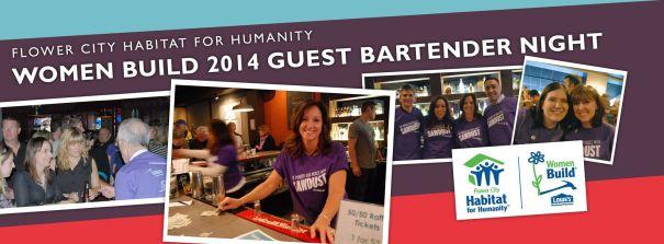 2014 Guest Bartender